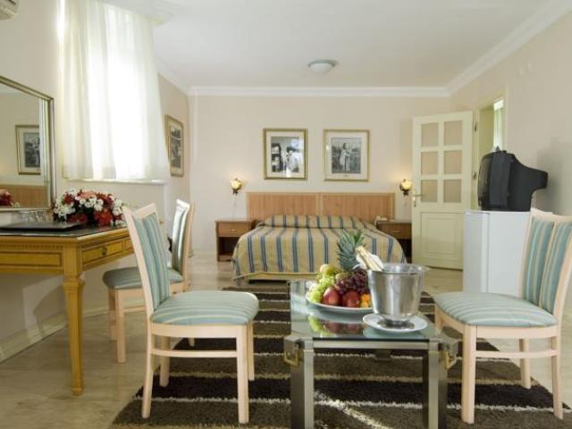 Simena Holiday Village And Villas