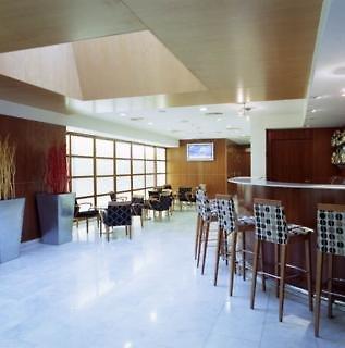HOTEL CATALONIA BARCELONA 505 (ANTES:CATALONIA SUITE)