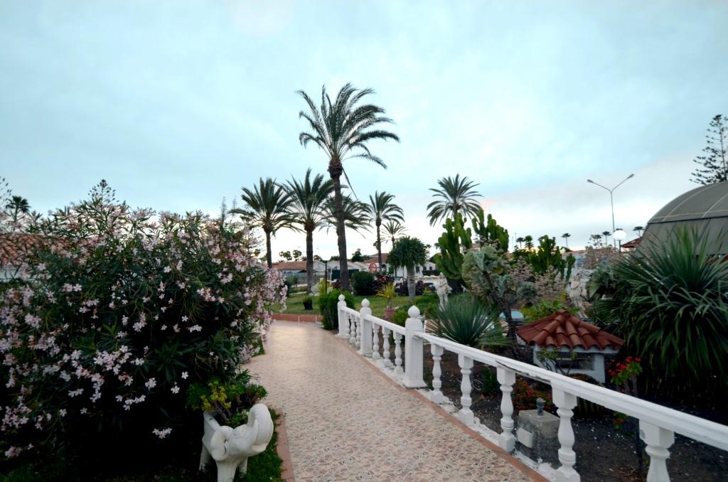 Apartamentos bungalows los arcos playa del ingles gran canaria - Apartamentos playa del ingles economicos ...