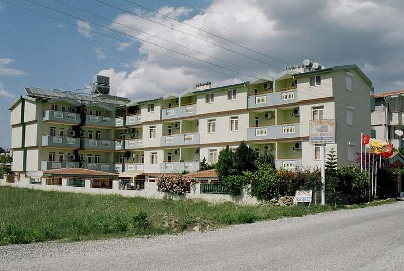 Victoria Princes Apt Hotel