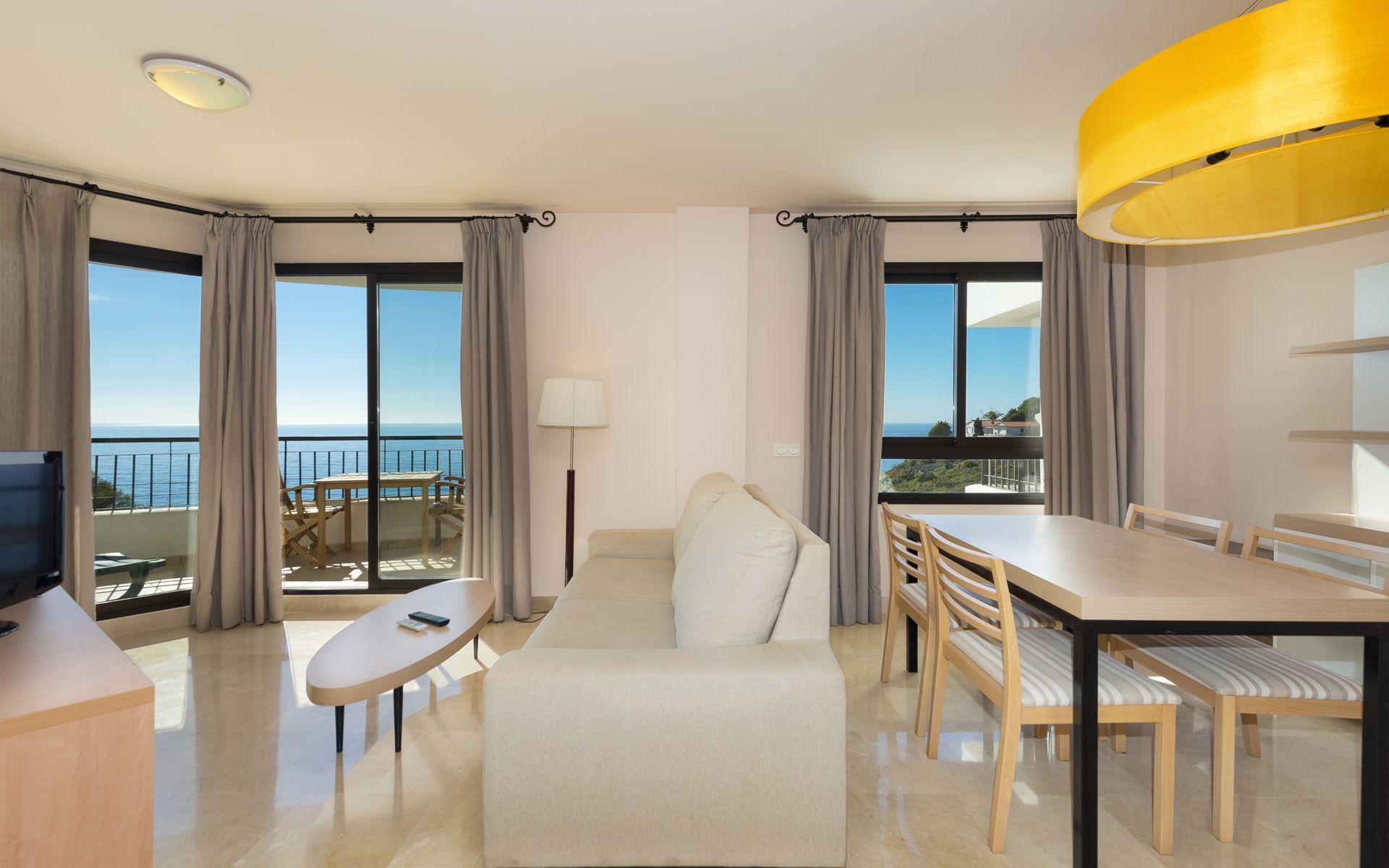 Olee Nerja Holiday Rentals By Fuerte Group