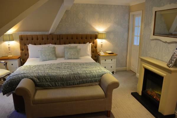 The Inn At Grasmere