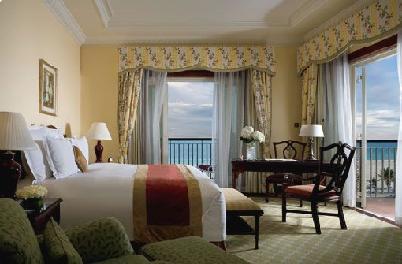 HOTEL RITZ CARLTON DUBAI