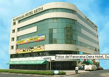 HOTEL PANORAMA DEIRA