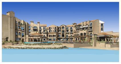 BenidormVacaciones.com - Apartamentos La Torre Golf Resort