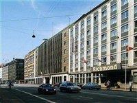 Best Western Richmond HotelUlteriori informazioni sulla sistemazione