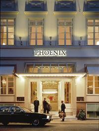 Phoenix CopenhagenUlteriori informazioni sulla sistemazione