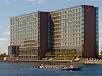 Copenhagen MarriottUlteriori informazioni sulla sistemazione