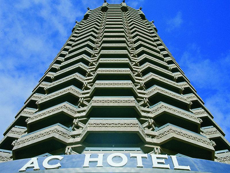 HOTEL AC GRAN CANARIA