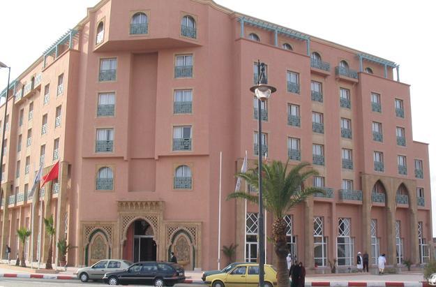 HOTEL RYAD MOGADOR OPERA