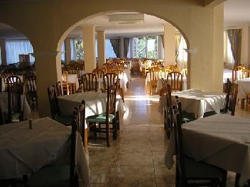 Hotel Porto Playa Ii