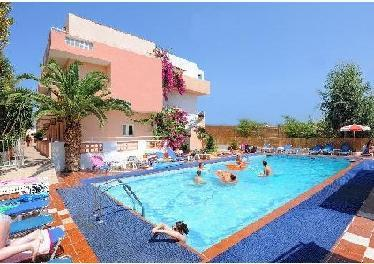 Primavera Beach Hotel (only Adults)