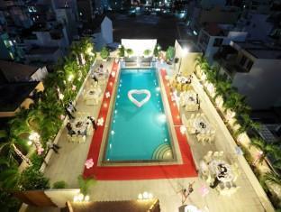HOTEL RAMANA SAIGON