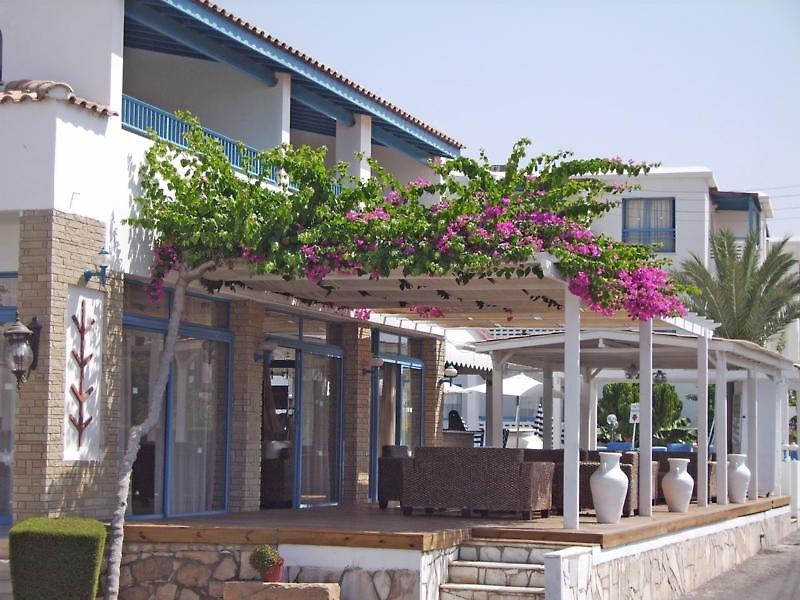 Tasmaria Hotel