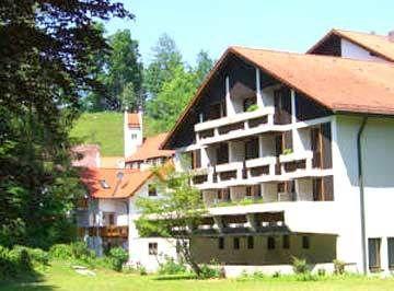 EURO PARK HOTEL International