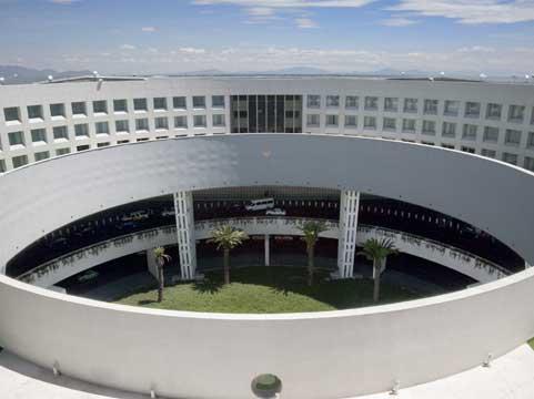 hotel benidorm mexico df: