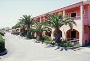 Tzevenos Apartments