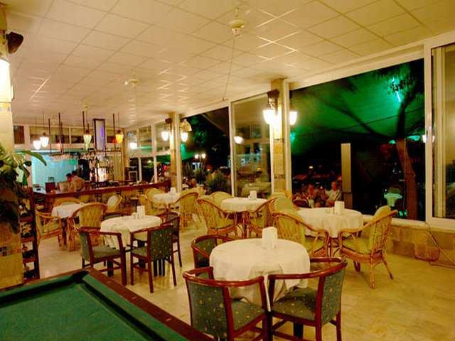 Seray Class Hotel & Apartments