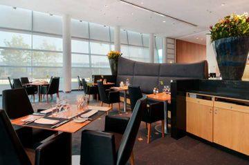 Hilton Copenhagen AirportUlteriori informazioni sulla sistemazione