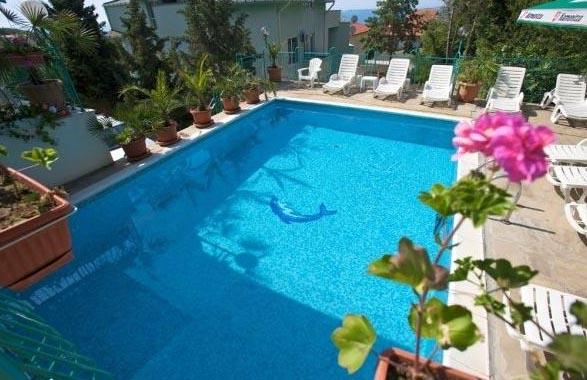 Zora Hotel Sunny Beach Bulgaria